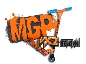 MGP Team Edition 2012