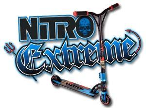MGP Nitro Extreme 2012