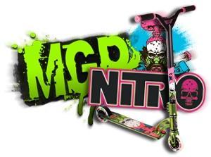 MGP Nitro 2012