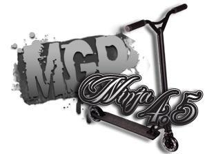 MGP Ninja 2012