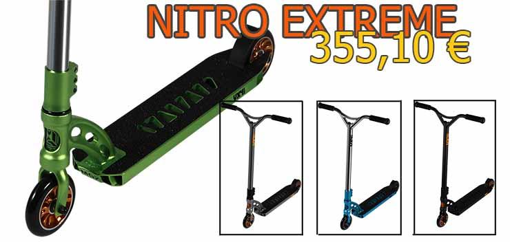 Skiro MGP Nitro Extreme