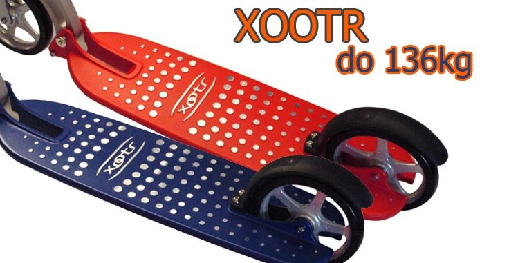 Skiro Xootr