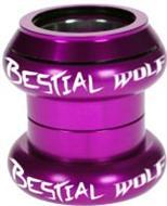 Bestial wolf Hadset - vijolčen