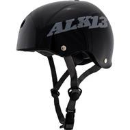 Čelada Alk 13 HLT CLASSIC črna