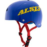 Čelada Alk 13 HLT CLASSIC modra
