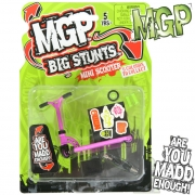 Finger Skiro MGP mini - pinki