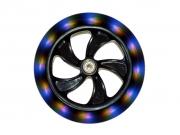 Flash 200mm 5 LED kolesa