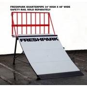 FRESHPARK zaščitna ograja - prenosljiva
