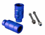 GRIT Alloy Pegs