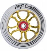 GRIT Kolesa Ultra Light 100mm Wheel - ABEC9