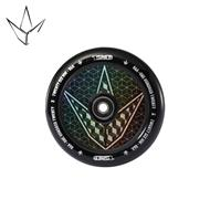 Kolesa BLUNT HOLLOW HOLOGRAM 120mm - geo