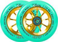 Kolesa River Greg Cohan Sig 110mm 2x