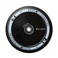 Kolesa Root Air 110mm črno/črna
