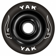 Kolesa Yak SCAT 100mm - črna