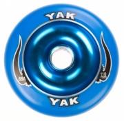 Kolesa YAK SCAT 100mm - modra