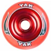 Kolesa YAK SCAT 100mm - rdeča