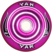 Kolesa YAK SCAT 100mm - vijolčna