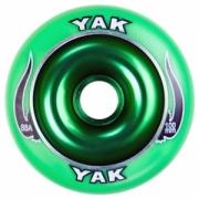 Kolesa YAK SCAT 100mm - zelena
