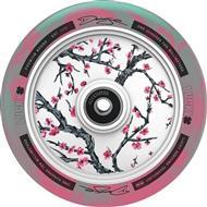 Kolo Lucky Darcy Cherry-Evans - 110 mm belo-roza-mint