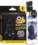 Leče za telefon Black Eye Clip