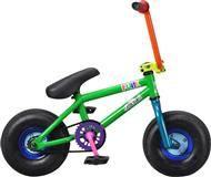 Mini BMX Rocker Irok Funk