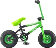 Mini BMX Rocker Irok Mini Monster Mini