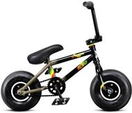 Mini BMX Rocker Irok Reggae