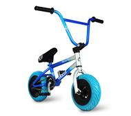 Mini BMX Wildcat ORIGINAL1 modro/siv