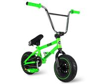 Mini BMX Wildcat ORIGINAL1 zelen