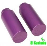Pegi - vijolični